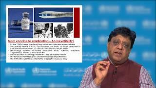 Download History matters: A presentation by Professor Sanjoy Bhattacharya on eradication of smallpox Video