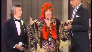 Download Nora Desmond: The Eulogy from The Carol Burnett Show (full sketch) Video