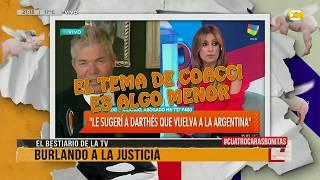 Download Bestiario de la TV de 4 Caras Bonitas Video