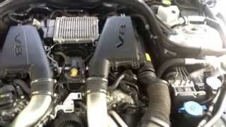 Download Mercedes-Benz E550 W212 V8 engine air filter change 2012 and newer Video