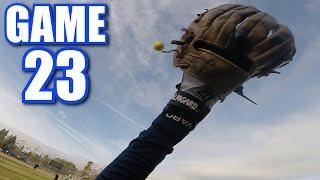 Download GRANDMA ROBS A HOMER! | Offseason Softball League | Game 23 Video