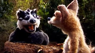 Download Rabies test - Mongrels - BBC Video