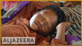 Download 🇮🇩Over 70,000 homeless after Indonesia disaster l Al Jazeera English Video