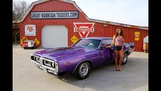 Download 1971 Dodge Charger Video