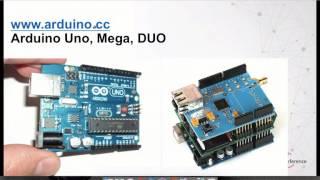 Download Existe um mundo lá fora esperando para ser controlado: Delphi Mobile + Arduino [Victory Fernandes] Video