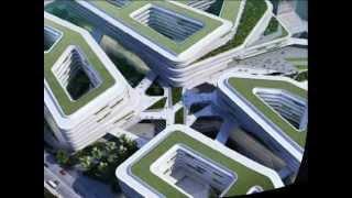 Download Architecture Today - Calatrava, Zaha Hadid, Asymptote, UNStudio, Foster+Partners .... Video