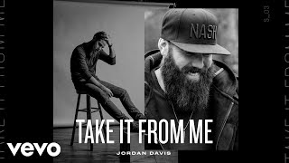 Download Jordan Davis - Take It From Me (Audio) Video