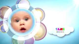 Download FREE TEMPLATE SONY VEGAS PRO 11 - 12 - 13 KIDS III [TAME PRODUCCIONES] Video