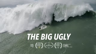 Download The Big Ugly - Dramatic Rescue of a Fallen Big Wave Surfer - #Drone - Nazaré, Portugal Video