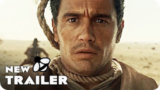 Download The Ballad Of Buster Scruggs Trailer (2018) Netflix Coen Brothers Movie Video