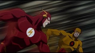 Download The Flash Superhero Music Video AMV Video