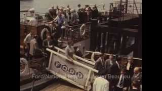 Download River to Dagenham - 1960 Video