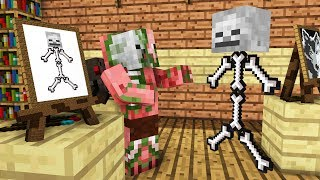 Download Cubic Minecraft Animations | All Episodes | Full Animation Video