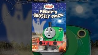 Download Thomas & Friends: Percy's Ghostly Trick Video