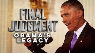 Download Will Obama Be Remembered As A Great President? Video