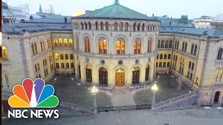 Download The View On President Donald Trump From Norway, 'The World's Best Democracy' | NBC News Video