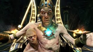 Download God of War Ascension Boss Fight & Chapter 12 The Oracle's Chamber Video