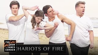 Download History of Sports Movies in 7 Minutes w/ Anna Kendrick, Zac Efron & Adam Devine Video