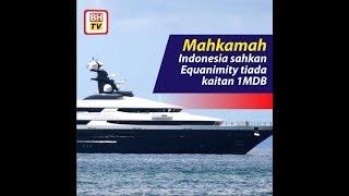 Download Kapal mewah Equanimity Video