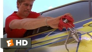 Download 2 Fast 2 Furious (2003) - Harpooned by the Cops Scene (7/9) | Movieclips Video