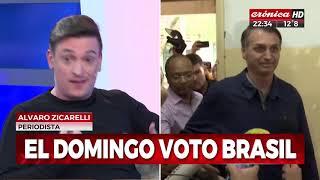 Download ¿Puede haber un Bolsonaro en Argentina? Video