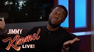 Download Kevin Hart Reveals What He Did to Make His Mom Hunt Him Down Video