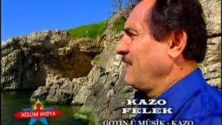 Download Kazo - Felek Video