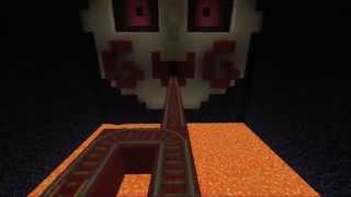 Download SAW a minecraft roller coaster Video