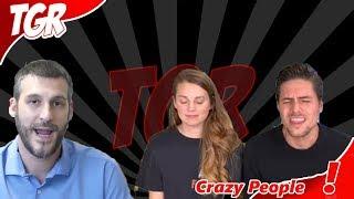 Download Adam Fannin NIFB - Orphan Red and Physics - Paul and Morgan - vaush Video