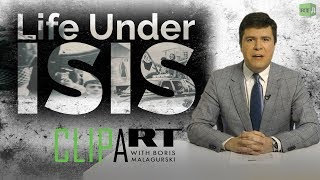 Download Life Under ISIS: ClipArt with Boris Malagurski Video