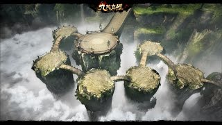 Download Age of Wushu - How to join Mount Hua Sword Sect Video