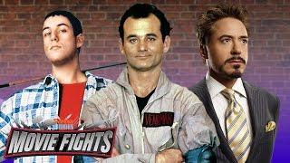 Download Best SNL Movie Star - MOVIE FIGHTS!! Video
