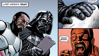 Download The Tragic Story of a Clone who tried to be Darth Vader's Friend [Legends] Video