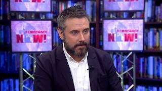 Download Jeremy Scahill: Gina Haspel Should Be Answering for Her Torture Crimes, Not Heading the CIA Video