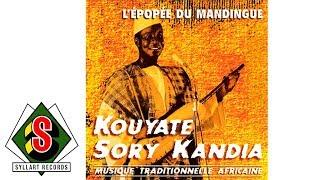 Download Sory Kandia Kouyaté - Kedo (audio) Video