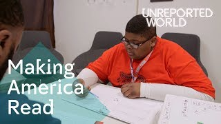 Download Tackling America's illiteracy problem | Unreported World Video