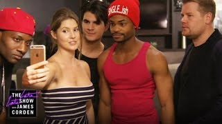 Download Vine School w/ King Bach & Amanda Cerny Video