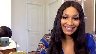 Download Ayesha Curry was Not Wrong to Seek Attention From Men Video