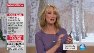 Download HSN | Fitbit Innovations 01.23.2017 - 04 AM Video