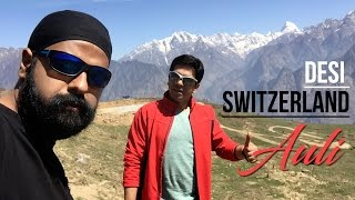 Download RoadTrip Day 3: Auli to Chopta | ChairLift & Jungle Ride! Video