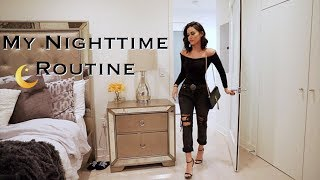 Download WINTER NIGHT TIME ROUTINE Video