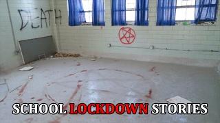 Download 3 TRUE Scary School Lockdown Horror Stories Video