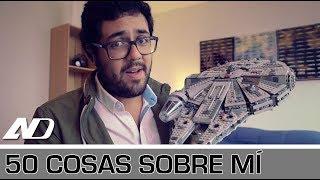 Download 50 cosas sobre mí - Gabo Salazar Video