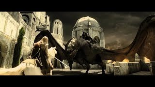 Download Top 5 Deleted/Extended Scenes In The Lord Of The Rings Video