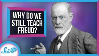 Download Why Do We Still Teach Freud If He Was So Wrong? Video