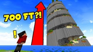 Download THE MINECRAFT SPIRAL IS 99% IMPOSSIBLE! Video