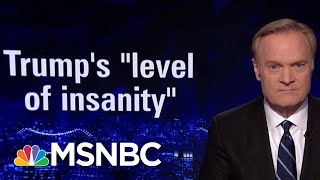 Download Ex-West Wing Official: Trump At 'New Level Of Insanity' After Midterms | The Last Word | MSNBC Video