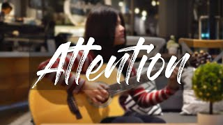 Download (Charlie Puth) Attention - Josephine Alexandra | Fingerstyle Guitar Cover Video