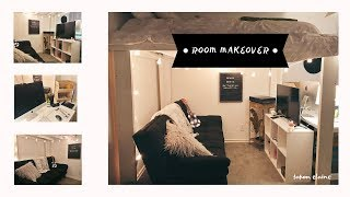 Download REDOING MY ROOM 2019 LOFT | Tatum Elaine Video