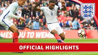 Download England 2-0 Lithuania (2018 WCQ) | Official Highlights Video